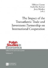 Omslag - The Impact of the Transatlantic Trade and Investment Partnership on International Cooperation
