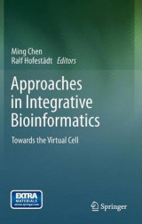 Omslag - Approaches in Integrative Bioinformatics