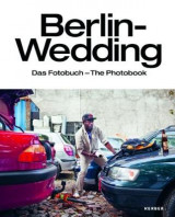 Omslag - Berlin-Wedding