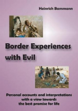 Omslag - Border Experiences with Evil