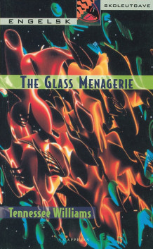 The Glass Menagerie av Casarotto Ramsay Associates Limited og Secker & Warburg (Heftet)