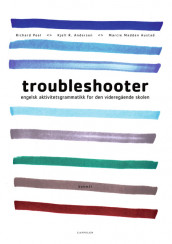Troubleshooter av Richard Hugh Peel (Heftet)