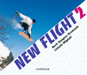 New Flight 2 CD av Berit Haugnes Bromseth (Lydbok-CD)