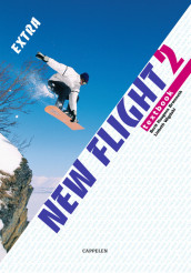 New Flight 2 Extra Textbook av Berit Haugnes Bromseth (Innbundet)