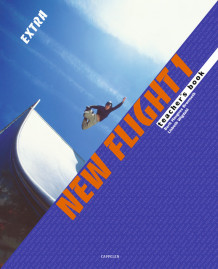 New Flight 1 Extra Teacher's Book av Berit Haugnes Bromseth (Perm)