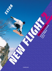 New Flight 2 Extra Workbook av Berit Haugnes Bromseth (Heftet)