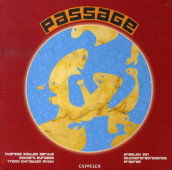 Passage Teacher's CD (2006) av Trond Christian Anvik (Lydbok-CD)