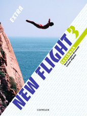 New Flight 3 Extra Textbook av Berit Haugnes Bromseth (Innbundet)