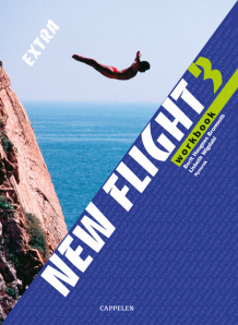 New Flight 3 Extra Workbook av Berit Haugnes Bromseth (Heftet)