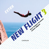 New Flight 3 Extra CD av Berit Haugnes Bromseth (Lydbok-CD)