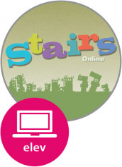 Omslag - Stairs 5-7 Online Elevnettsted