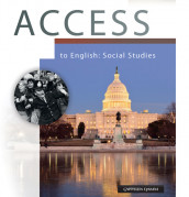 Access to English: Social Studies Teacher's CDs (2014) av John Anthony, Richard Burgess og Robert Mikkelsen (Lydbok-CD)