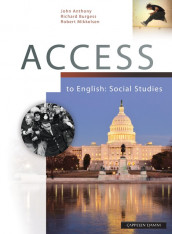 Access to English: Social Studies (2014) Brettbok av John Anthony, Richard Burgess og Robert Mikkelsen (Nettsted)