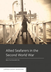 Omslag - Allied Seafarers in the Second World War