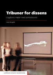 Omslag - Tribuner for dissens
