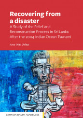 Recovering from a disaster av Arne Olav Øyhus (Open Access)