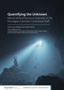 Quantifying the Unknown av Steinar Løve Ellefmo og Fredrik Søreide (Open Access)
