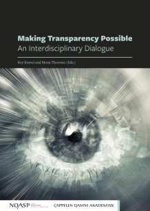 Making Transparency Possible av Roy Krøvel og Mona Thowsen (Open Access)
