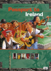 Passport to Ireland av Vinnie Lerche Christensen (Heftet)
