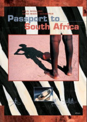 Passport to South Africa - CD av Peter Moslund og Anne-Marie Schäffer (Ukjent)