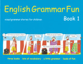 English grammar fun : book 1 av Ken Singleton (Heftet)