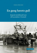 Omslag - En gang havets gull