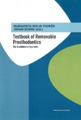 Omslag - Textbook of Removable Prosthodontics