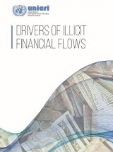 Omslag - Drivers of Illicit Financial Flows