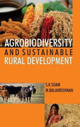 Omslag - Agrobiodiversity and Sustainable Rural Development