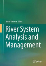 Omslag - River System Analysis and Management